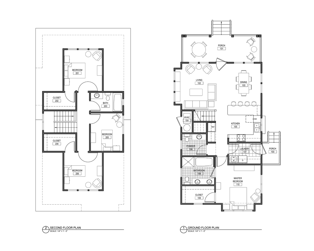 House Of The Week Floor Plans 28 Images 100 House Of